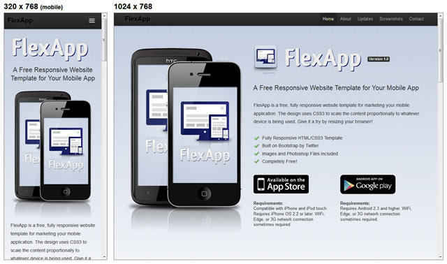 FlexApp<br /> http://www.trippoinc.com/flexapp/