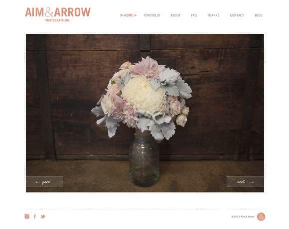 Aim & Arrow<br /> http://aimandarrow.com/