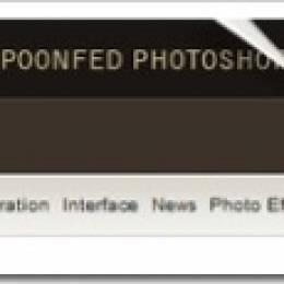 46个photoshop教程网站