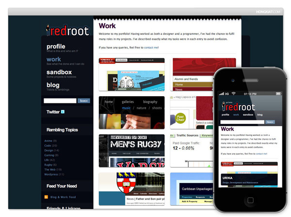 Red Root<br /> http://www.red-root.com/portfolio/