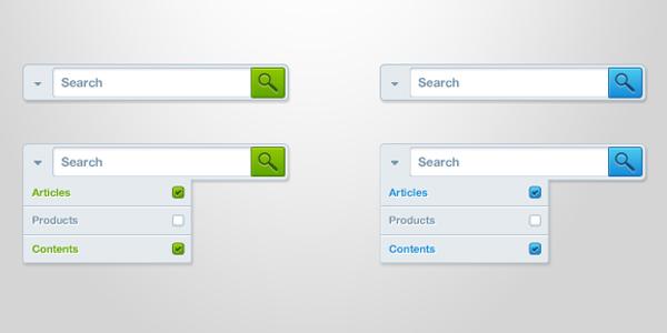 搜索表单<br /> http://offlajn.com/downloads/free-psds/20-searchform/download.html