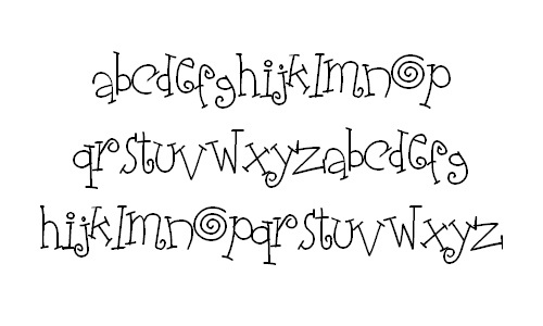 Elastic Wrath font<br /> By Fontomen.<br /> http://www.fontspace.com/fontomen/elastic-wrath