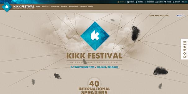 KIKK<br /><br /> http://www.kikk.be/2012/