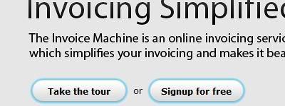 40个网页按钮设计