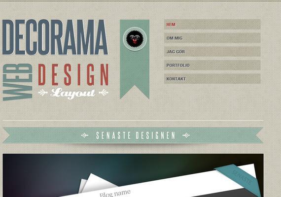 Decorama design<br /> http://decoramadesign.kaxigt.com/