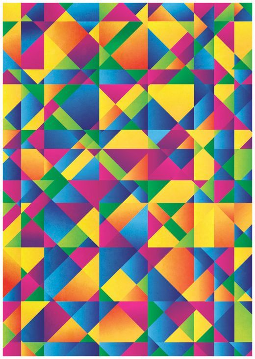 How To Create a Colorful Abstract Poster in Illustrator<br /> http://www.blog.spoongraphics.co.uk/tutorials/how-to-create-a-colorful-abstract-poster-in-illustrator