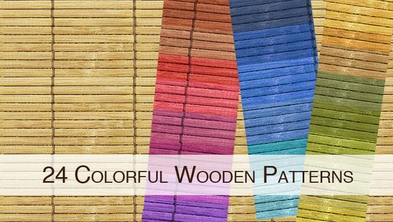 24 Colorful Wooden Patterns<br /> http://www.brusheezy.com/Patterns/18253-24-Colorful-Wooden-Patterns