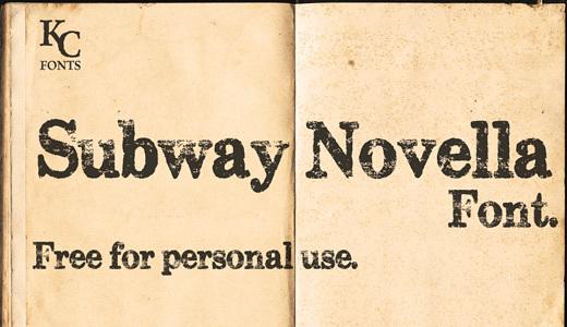 Subway Novella<br /> http://www.dafont.com/subway-novella.font