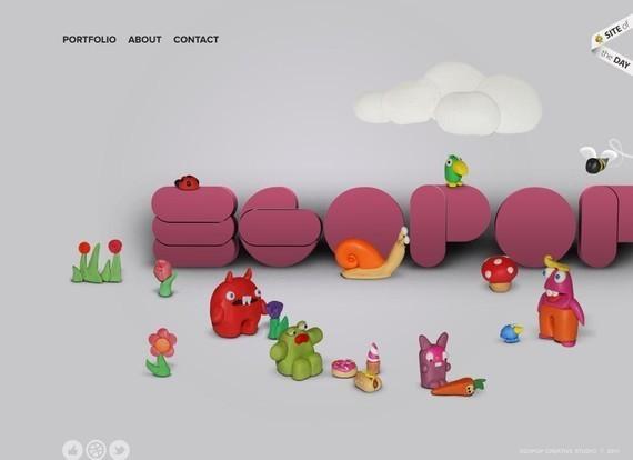 Egopop<br /> http://www.egopop.net/