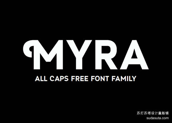 Myra<br /> http://fontfabric.com/myra-free-font/