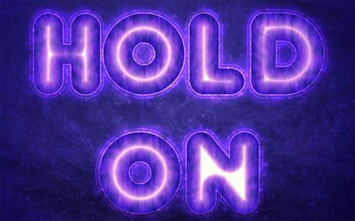 Purple Glow Text Effect<br /> http://textuts.com/purple-glow-text-effect/