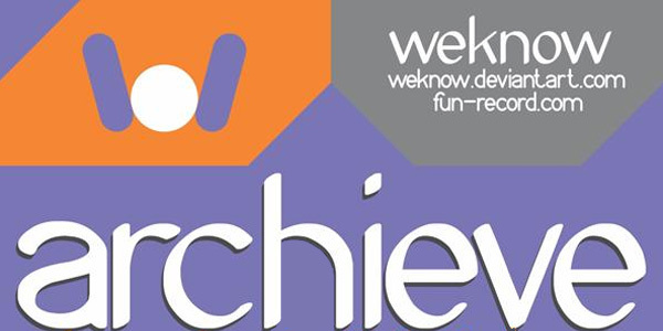 Archieve font<br /> http://www.fontspace.com/weknow/archieve