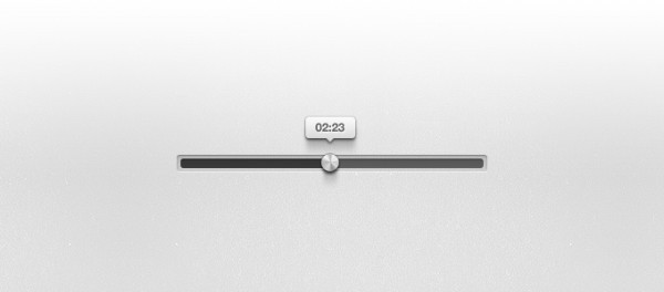 Progress Bar PSD<br /> http://365psd.com/day/2-290/