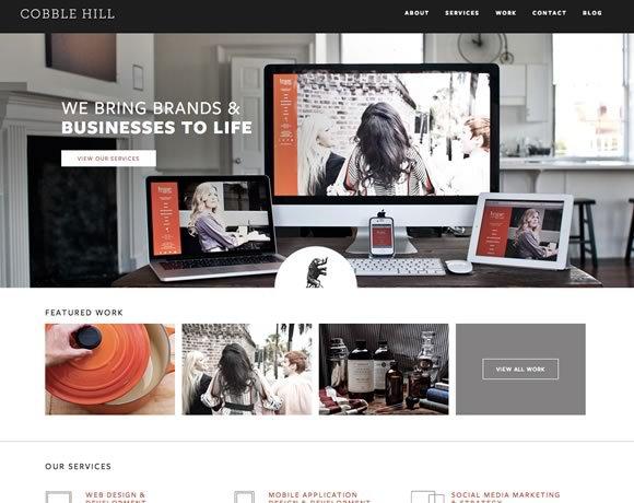 Cobble Hill<br /> http://cobblehilldigital.com/