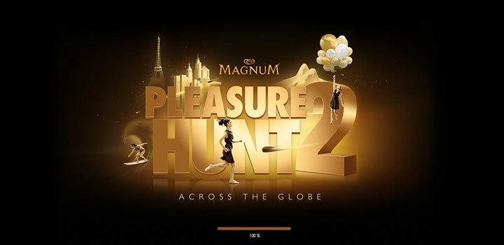 Pleasurehunt2<br /> http://pleasurehunt2.mymagnum.com/