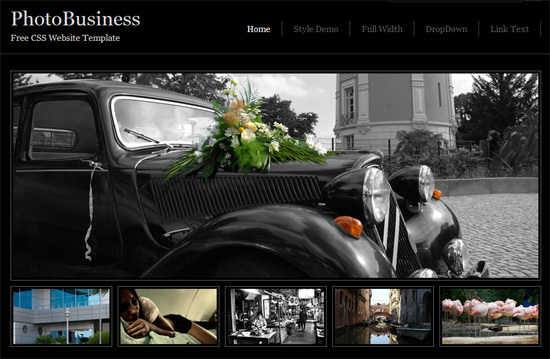 FREE PHOTO BUSINESS WEB TEMPLATE<br /> https://freewebtemplatesonline.wordpress.com/2012/06/01/free-photo-business-web-template/