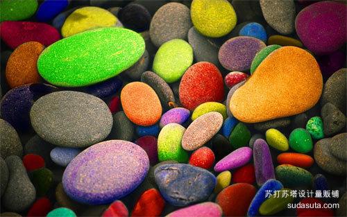 鹅卵石<br /> 原始分辨率:1920×1200像素。<br /> http://nature.desktopnexus.com/wallpaper/502120/