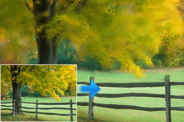 在Photoshop CS5中用混频器创建现实主义绘画 http://psd.tutsplus.com/tutorials/painting/use-the-mixer-brush-in-photoshop-cs5-to-turn-a-photo-into-a-realistic-painting/