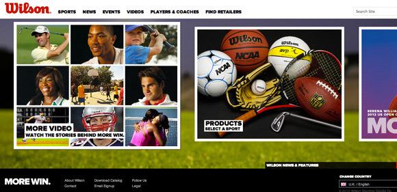 Wilson<br /> http://www.wilson.com/en-gb/