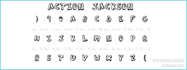 Action Jackson<br /><br /> http://www.fonts2u.com/action-jackson.font