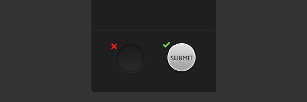 Simple Web Radio Buttons<br /> http://www.freebiepixels.com/resources/simple-web-radio-buttons-free-psd/