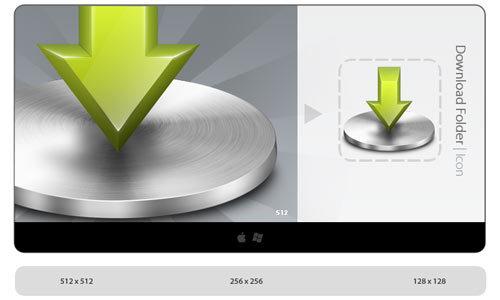 下载文件夹<br /> http://kamikaze00x.deviantart.com/art/Download-Folder-81169174