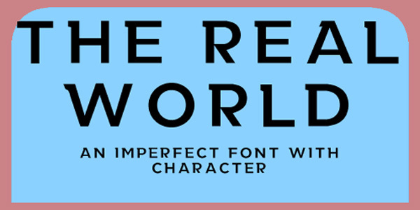 The Real World font<br /><br /> http://www.fontspace.com/skyhaven/the-real-world