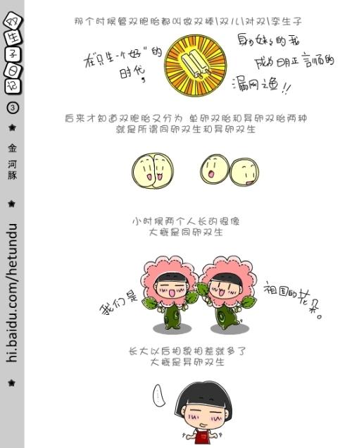 双生子日记 第一辑 1-17