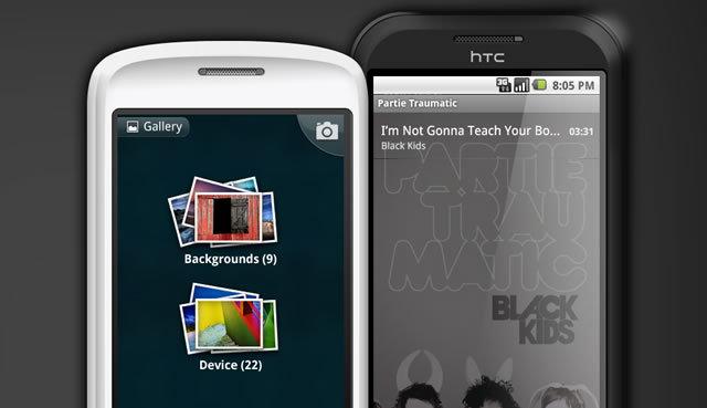Android 2.1 GUI Templates (PSD)<br /> http://thiago-silva.deviantart.com/art/Android-2-0-2-1-GUI-142225947