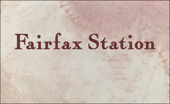 Fairfax<br /><br /> Stationhttp://www.1001freefonts.com/FairfaxStation.php