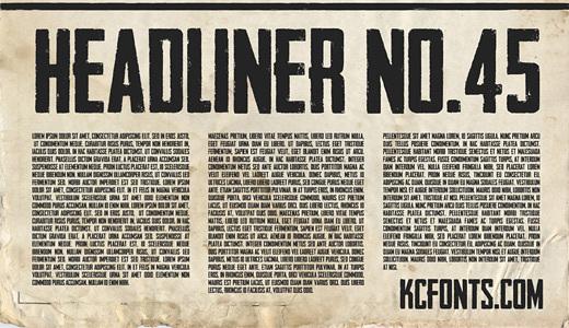 Headliner No. 45<br /> http://www.dafont.com/headliner-no-45.font