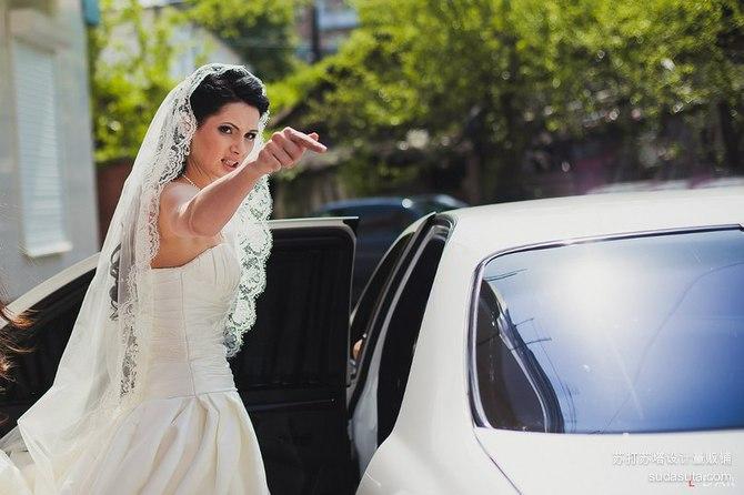 Эльдар Кушхов (L-Dar) 婚礼摄影欣赏