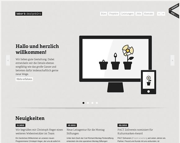 labor b designburo<br /> http://www.laborb.de/