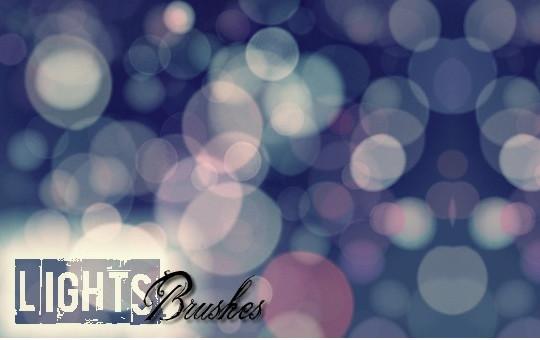 光刷<br /> http://www.brusheezy.com/brushes/20467-light-brushes