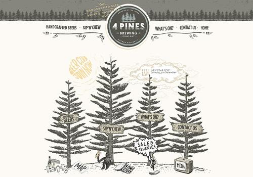 4 Pines Beer<br /> http://4pinesbeer.com.au/