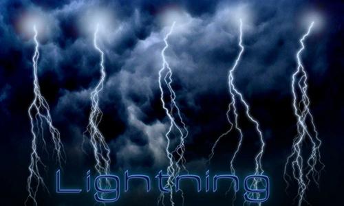 Lightning Brushes Hi Res<br /> http://bull53y3.deviantart.com/art/Lightning-brushes-Hi-Res-131811505