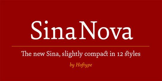 Sina Nova<br /> http://www.fontsquirrel.com/fonts/sina-nova