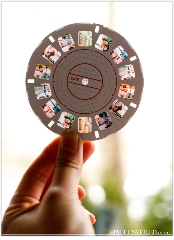 View Master wedding Invitation<br /> http://styleunveiled.com/storage/blog/_national/2011/viewmaster_blog1.jpg
