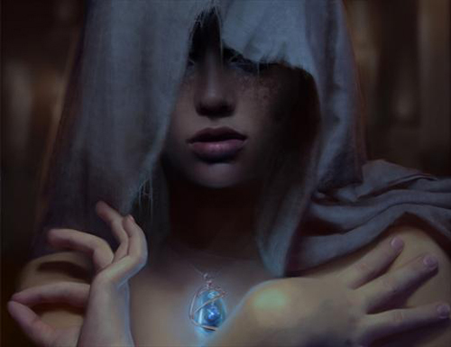 PAINTING REALISTIC HANDS<br /> http://www.imaginefx.com/02287754333460822085/painting-realistic-hands.html