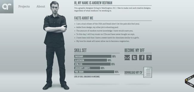 Andrew Reifman<br /> http://www.andrewreifman.com/#