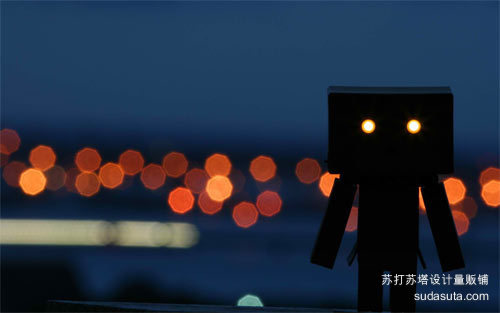 Danbo在夜<br /> 可下载的1280×800,1440×900,1680×1050,1920×1200,2560×1600像素<br /> http://www.wallpaperhere.com/Danbo_at_Night_79385