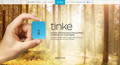 Tinké<br /> http://www.zensorium.com/tinke/