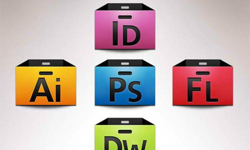 Adobe Box for Windows<br /> http://kcaudesign.deviantart.com/art/Adobe-Box-for-Windows-121548056