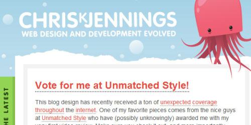30个设计独特的网站分享