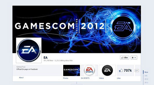 EA<br /> http://www.facebook.com/EA