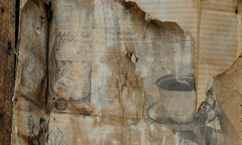 Newspaper Texture<br /> http://thisiscollege.deviantart.com/art/newspaper-texture-193702069