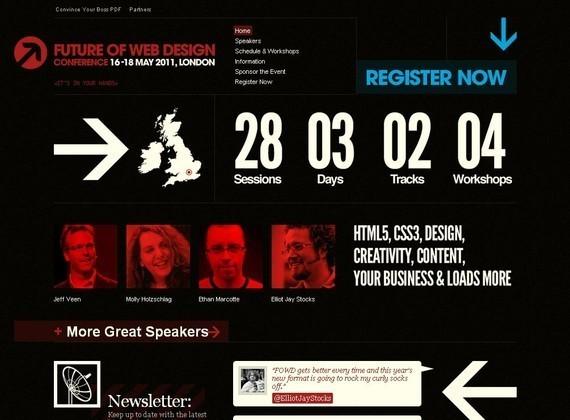 Future of Webdesign<br /> http://futureofwebdesign.com/london-2011/