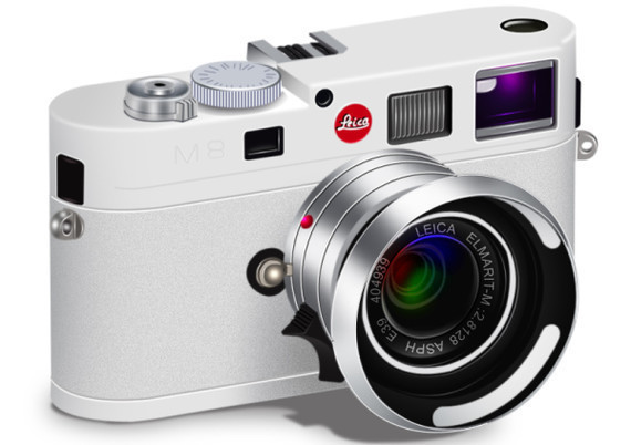 绘制一个高细节徕卡M8相机<br /> http://photoshoptutorials.ws/photoshop-tutorials/drawing/render-a-high-detail-leica-m8-camera-with-photoshop.html