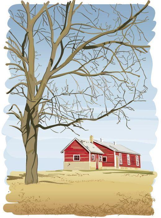 Create a Painterly Landscape with the Blob Brush Tool<br /> http://vector.tutsplus.com/tutorials/illustration/create-a-painterly-landscape-with-the-blob-brush-tool/