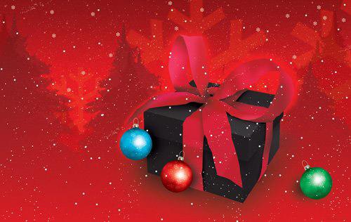 30个圣诞壁纸<br /> http://www.hongkiat.com/blog/30-remarkable-christmas-wallpapers-part-ii/